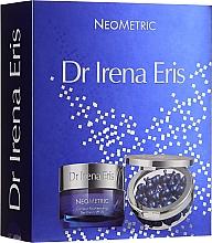 Parfüm, Parfüméria, kozmetikum Készlet - Dr. Irena Eris Neometric (cr/50ml + f/capsules/45pcs)