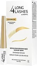 Parfüm, Parfüméria, kozmetikum Szemöldök szérum - Long4Lashes Eyebrow Enhancing Serum