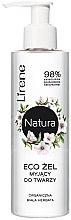 Parfüm, Parfüméria, kozmetikum Arctisztító gél - Lirene Natura Eco Gel