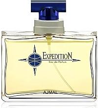 Parfüm, Parfüméria, kozmetikum Ajmal Expedition - Eau De Parfum