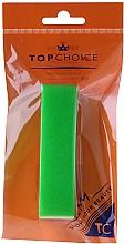 Parfüm, Parfüméria, kozmetikum Körömpolírozó buffer 120/150, 74813, zöld - Top Choice Colours Nail Block