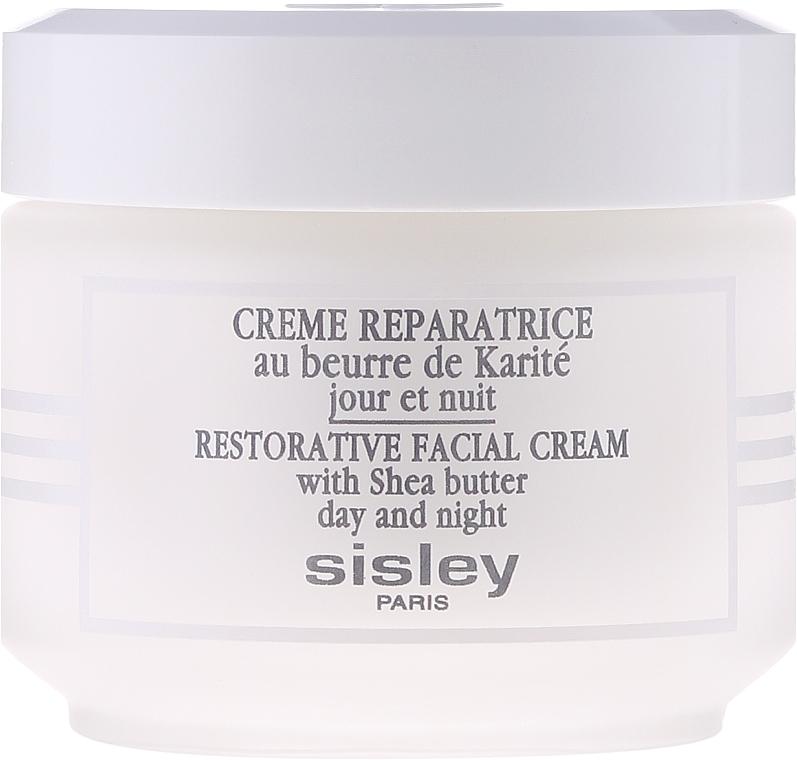 Regeneráló krém - Sisley Botanical Restorative Facial Cream With Shea Butter — fotó N2