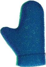 """Parfüm, Parfüméria, kozmetikum Masszázskesztyű """"Aqua"""", zöld kék - Donegal Aqua Massage Glove"""
