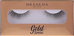 Parfüm, Parfüméria, kozmetikum Műszempilla - Mesauda Milano Gold Xmas Instant Glam False Eyelashes 204