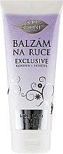 Parfüm, Parfüméria, kozmetikum Kézápoló balzsam - Bione Cosmetics Exclusive Organic Hand Ointment With Q10