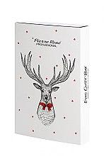 Parfüm, Parfüméria, kozmetikum Sminkkészlet szemre - Pierre Rene Outfit Eyes Box White (mascara/15ml + liner/2.5ml + pencil/0.35g)