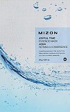 """Parfüm, Parfüméria, kozmetikum Szövetmaszk """"Víz"""" - Mizon Joyful Time Essence Mask"""