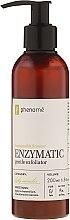 Parfüm, Parfüméria, kozmetikum Enzim peeling - Phenome Enzymatic Gentle Exfoliator Peeling