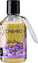 Parfüm, Parfüméria, kozmetikum Baba fürdőgél testre - Only Bio Fitosterol