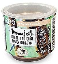Parfüm, Parfüméria, kozmetikum Ásványi arcpúder - ZAO Mineral Powder Refill (utántöltő)
