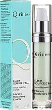 Parfüm, Parfüméria, kozmetikum Intenzíven hidratáló szérum - Qiriness Elixir Source D`Eau