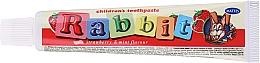 Parfüm, Parfüméria, kozmetikum Szett - Mattes Rabbit Children (toothpaste/80g + toothbrush)