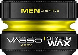 Parfüm, Parfüméria, kozmetikum Hajformázó wax - Vasso Professional Hair Styling Wax Apex
