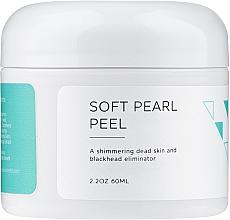 Parfüm, Parfüméria, kozmetikum Enyhe gyöngyház hámlasztó - Ofra Soft Pearl Peel