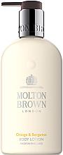 Parfüm, Parfüméria, kozmetikum Molton Brown Orange & Bergamot Body Lotion - Testápoló