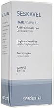 Parfüm, Parfüméria, kozmetikum Hajhullás elleni oldat - SesDerma Laboratories Seskavel Anti-Hair Loss Lotion