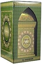 Parfüm, Parfüméria, kozmetikum Al Haramain Ajwa Oil - Parfümolaj