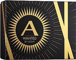 Parfüm, Parfüméria, kozmetikum Azzaro Wanted By Night - Szett (edp/100ml + deo/75ml)