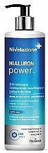 Parfüm, Parfüméria, kozmetikum Intenzív testápoló balzsam - Farmona Nivelazione Hyaluron Power Body Balm