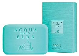 Parfüm, Parfüméria, kozmetikum Acqua Dell Elba Sport - Szappan