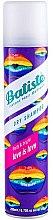 Parfüm, Parfüméria, kozmetikum Száraz sampon - Batiste Love Is Love Dry Shampoo