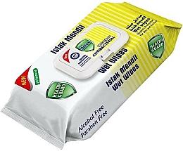 Parfüm, Parfüméria, kozmetikum Tisztító törlőkendő - Detox Detox Anti Bacterial Wipes Pine