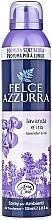 Parfüm, Parfüméria, kozmetikum Lakás illatosító - Felce Azzurra Lavanda e Iris Spray