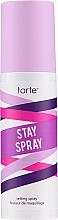 Parfüm, Parfüméria, kozmetikum Sminkfixáló - Tarte Cosmetics Stay Spray Setting Spray