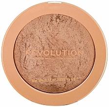 Parfüm, Parfüméria, kozmetikum Bronzosító - Makeup Revolution Reloaded Powder Bronzer