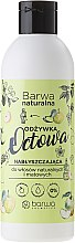 Parfüm, Parfüméria, kozmetikum Hajkondicionáló - Barwa Natural Glossy Octane Conditioner