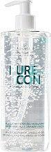 Parfüm, Parfüméria, kozmetikum Micellás arctisztító gél - Farmona Pure Icon Multifunctional Micellar Gel