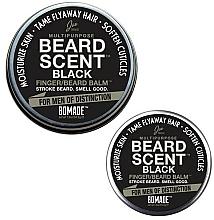 Parfüm, Parfüméria, kozmetikum Szakál balzsam - Jao Brand Beard Scent Black Beard Balm
