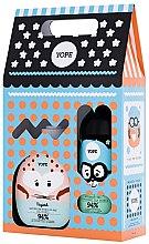Parfüm, Parfüméria, kozmetikum Ajándék szett gyerekeknek - Yope Kids Gift Set (h/soap/400ml + sh/gel/400ml)
