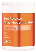 Parfüm, Parfüméria, kozmetikum Modellező maszk - Skin79 Relaxer Algae Modeling Mask Vitalizing