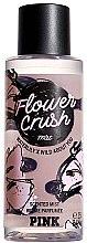 Parfüm, Parfüméria, kozmetikum Illatosított testspray - Victoria's Secret Pink Flower Crush Body Mist