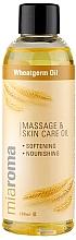 Parfüm, Parfüméria, kozmetikum Búzacsíra olaj  - Holland & Barrett Miaroma Wheatgerm Oil