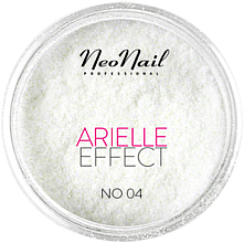 Parfüm, Parfüméria, kozmetikum Díszítő glitter - NeoNail Professional Prah Arielle Effect