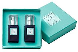 Parfüm, Parfüméria, kozmetikum Acqua Dell Elba Blu - Szett (edp/2x15ml)