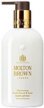Parfüm, Parfüméria, kozmetikum Molton Brown Mesmerising Oudh Accord & Gold - Lotion kézre