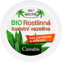 Parfüm, Parfüméria, kozmetikum Kozmetikai vazelin - Bione Cosmetics Cannabis Plant Vaseline