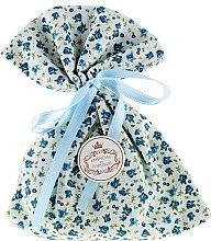 Parfüm, Parfüméria, kozmetikum Aromazsák kék virágokkal - Essencias De Portugal Tradition Charm Air Freshener