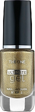 Parfüm, Parfüméria, kozmetikum Gél lakk - Oriflame The One Ultimate Gel Nail Lacquer Step 1