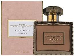 Parfüm, Parfüméria, kozmetikum Pascal Morabito Pluie de Perles - Eau De Parfum