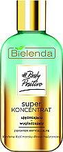 Parfüm, Parfüméria, kozmetikum Narancsbőr elleni koncentrátum - Bielenda Body Positive Super Koncentrat