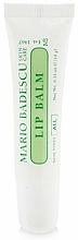 Parfüm, Parfüméria, kozmetikum Ultra-tápláló ajakbalzsam - Mario Badescu Lip Balm
