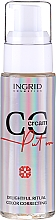 Parfüm, Parfüméria, kozmetikum Alapozó CC-krém - Ingrid Cosmetics CC Cream Put On Delightful Ritual Color Correcting