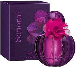 Parfüm, Parfüméria, kozmetikum Ajmal Senora - Eau De Parfum