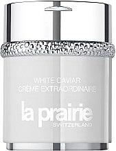 Parfüm, Parfüméria, kozmetikum Hidratáló krém arcra és nyakra - La Praire White Caviar Creme Extraordinaire