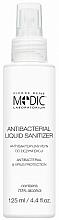 Parfüm, Parfüméria, kozmetikum Antibakteriális szer - Pierre Rene Antibacterial Liquid Sanitizer
