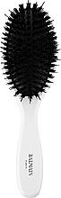 Parfüm, Parfüméria, kozmetikum Fésű hajhosszabításhoz - Balmain Paris Hair Couture Extension Brush